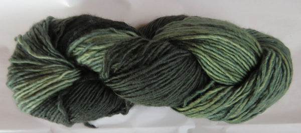 Merino DK Single Ply - Forest Sage 21