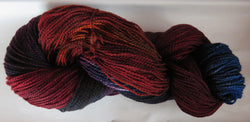 Fine Merino - Fine Sport Weight Yarn -  Brew 21A
