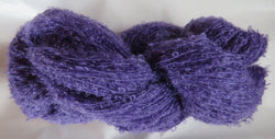 Kid Mohair Boucle - Small Loop - Violet 2021