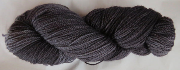 Fine  Merino - Fine Sport Weight Yarn -  Warm Grey