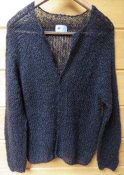 Pattern  040 - Kid Mohair Jacket