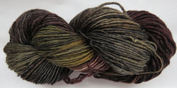 Merino DK Single Ply - Mineral with Sages