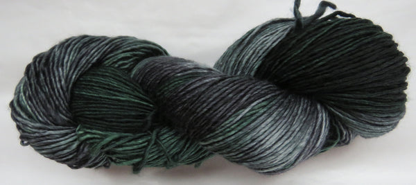 Merino DK Single Ply - Grey Forest