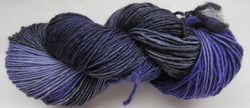 Merino DK Single Ply - Lilac with Greys