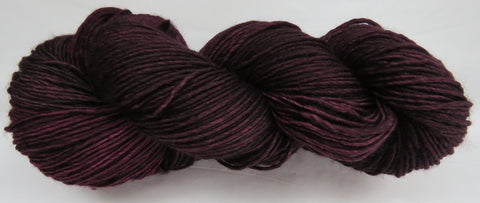 Merino DK Single Ply - Shades of Burgundy