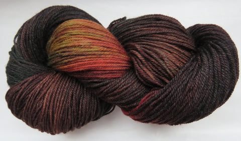 SW Socks - Autumn Earth