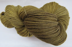 Fine Merino/CASHMERE - Antique Brass