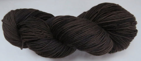 Fine Merino/CASHMERE - Cool Browns & Charcoal