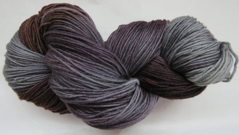 Fine Merino/CASHMERE - Mineral with Sages