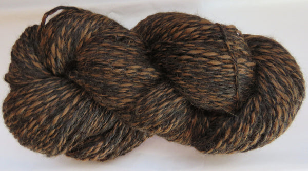 2 ply - Super Fine Alpaca - NATURAL - B - Light DK Weight