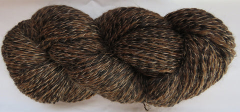 2 ply - Super Fine Alpaca - NATURAL - P