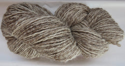 2 ply - Super Fine Alpaca - NATURAL - N