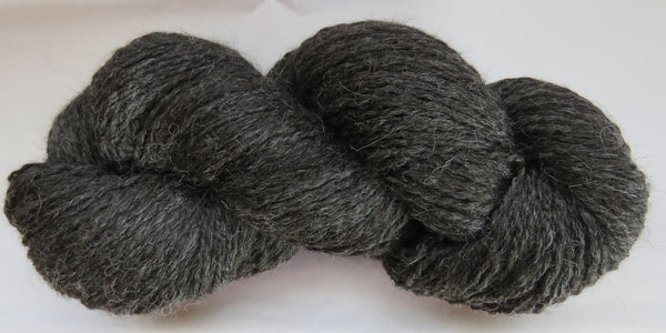 2 ply - Super Fine Alpaca - NATURAL - H