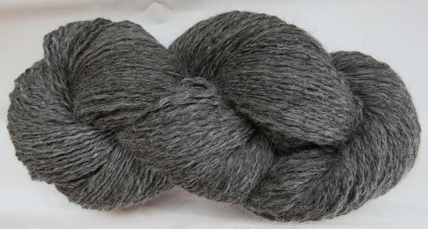 2 ply - Super Fine Alpaca - NATURAL - K