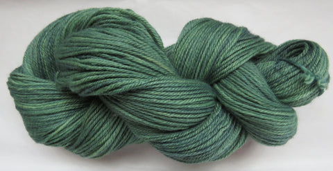 Fine Organic Merino - Sport Weight - Sages #1
