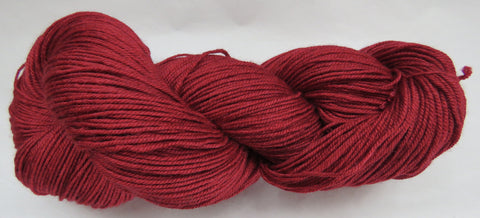 Yak/Silk/Merino - Fingering Weight - Reds #16-23