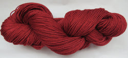 Yak/Silk/Merino - Fingering Weight - Reds #16-22