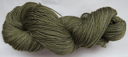 Yak/Silk/Merino - Fingering Weight - Sages #1