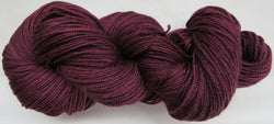 Yak/Silk/Merino - Fingering Weight - Cabernet #16-19