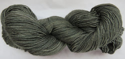 Yak/Silk/Merino - Fingering Weight - Sages #1-16