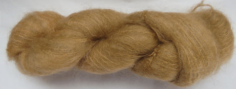 Brushed Kid Mohair - Blush #0-21