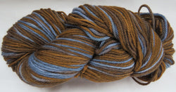Super Fine Alpaca & Wool - Worsted Weight - MIX #AW-1
