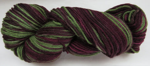 Super Fine Alpaca & Wool - Worsted Weight - Mix #AW-4