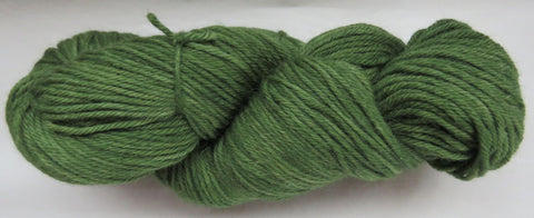 Super Fine Alpaca & Wool - Worsted Weight - Sage Green #AW-5
