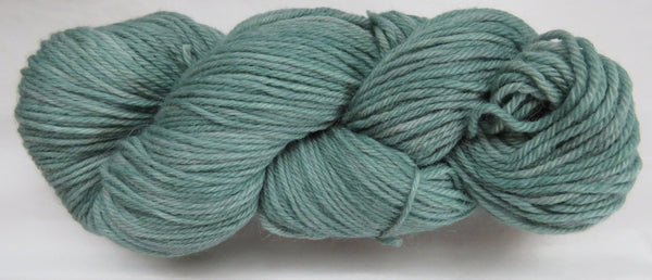 Super Fine Alpaca & Wool - Worsted Weight - Aqua #AW-6