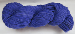 Super Fine Alpaca & Wool - Worsted Weight - Violet #AW-13