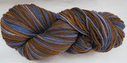 Targhee Wool - Worsted Weight - Mix #TA-2