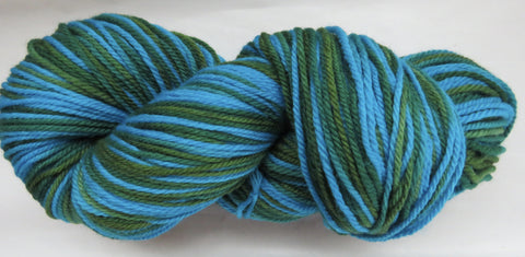 Targhee Wool - Worsted Weight - Mix #TA-3