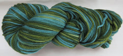 Targhee Wool - Worsted Weight - Mix #TA-4