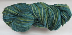 Targhee Wool - Worsted Weight - Mix #TA-6
