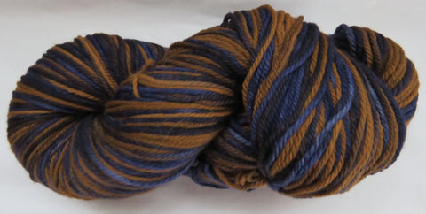 Targhee Wool - Worsted Weight - Mix #TA-8