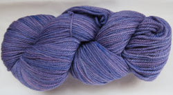 Polwarth Wool - Sport Weight - Lavender #PO-4