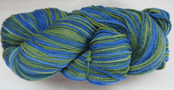 Polwarth Wool - Sport Weight - Mix #PO-7