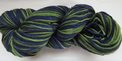 Polwarth Wool - Sport Weight - Mix #PO-8