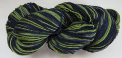 Polwarth Wool - Sport Weight - Mix #PO-10
