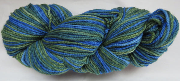 Polwarth Wool - Sport Weight - Mix #PO-14