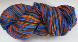 Polwarth Wool - Sport Weight - Mix #PO-15