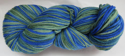 Polwarth Wool - Sport Weight - Mix #PO-17