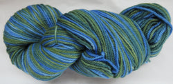 Polwarth Wool - Sport Weight - Mix #PO-18