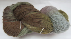 Wool & Angora - Sea Oak #WA-5
