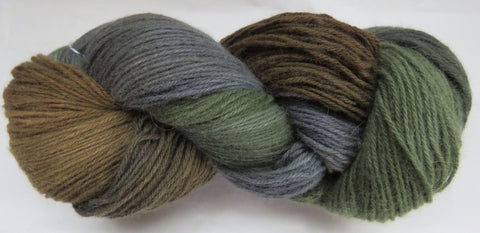 Wool & Angora - Basque #WA-7
