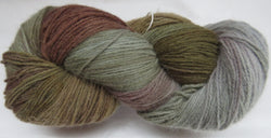 Wool & Angora - Sea Oak #WA-10