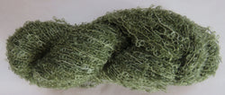 Kid Mohair Boucle - Small Loop - Sage #KIDB-1