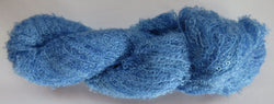 Kid Mohair Boucle - Small Loop - Blue #KIDB-8