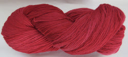 Wool & Angora -  Cayenne Red #WA-22