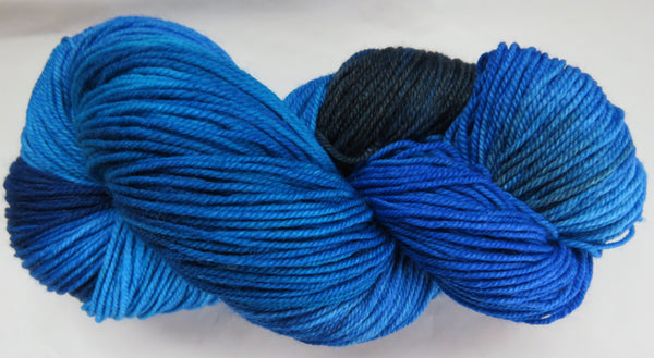 SW Socks - Winter Blues